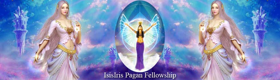IsisIris™ - A Fellowship of Pagans, Witches, Wizards & Wiccans for Magick, Witchcraft & Spell Casting