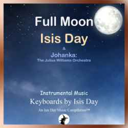 Full Moon (music / Audio) by  Isis Day - (listed on zigastar Listing Gateway)