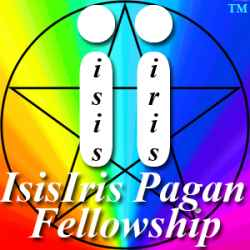 Isis Iris Pagan Fellowship For Magick, Witchcraft, Spells - (listed on paganwise Shopping Center)