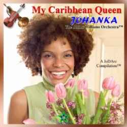 Long Live Jamaica (music / Audio Cd) By Johanka - (listed on linkwagon Listing Gateway)