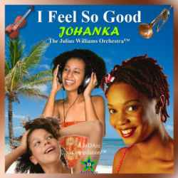 I Feel So Good (music / Audio Cd): Caribbean Jazz, Reggae, Rhyth - (listed on linkwagon Shopping Center)