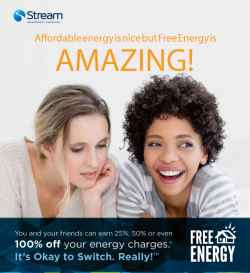 Why Pay For Energy When You Could Get It For Free? - (listed on zigastar Listing Gateway)