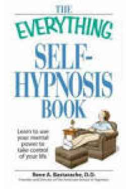 The Everything Self-hypnosis Book: Learn To Use Your Mental Powe - listed on LinkWagon Digital Ads - Books, Magazines, Textbooks